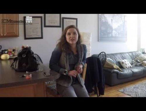 Lizzie Testimonial